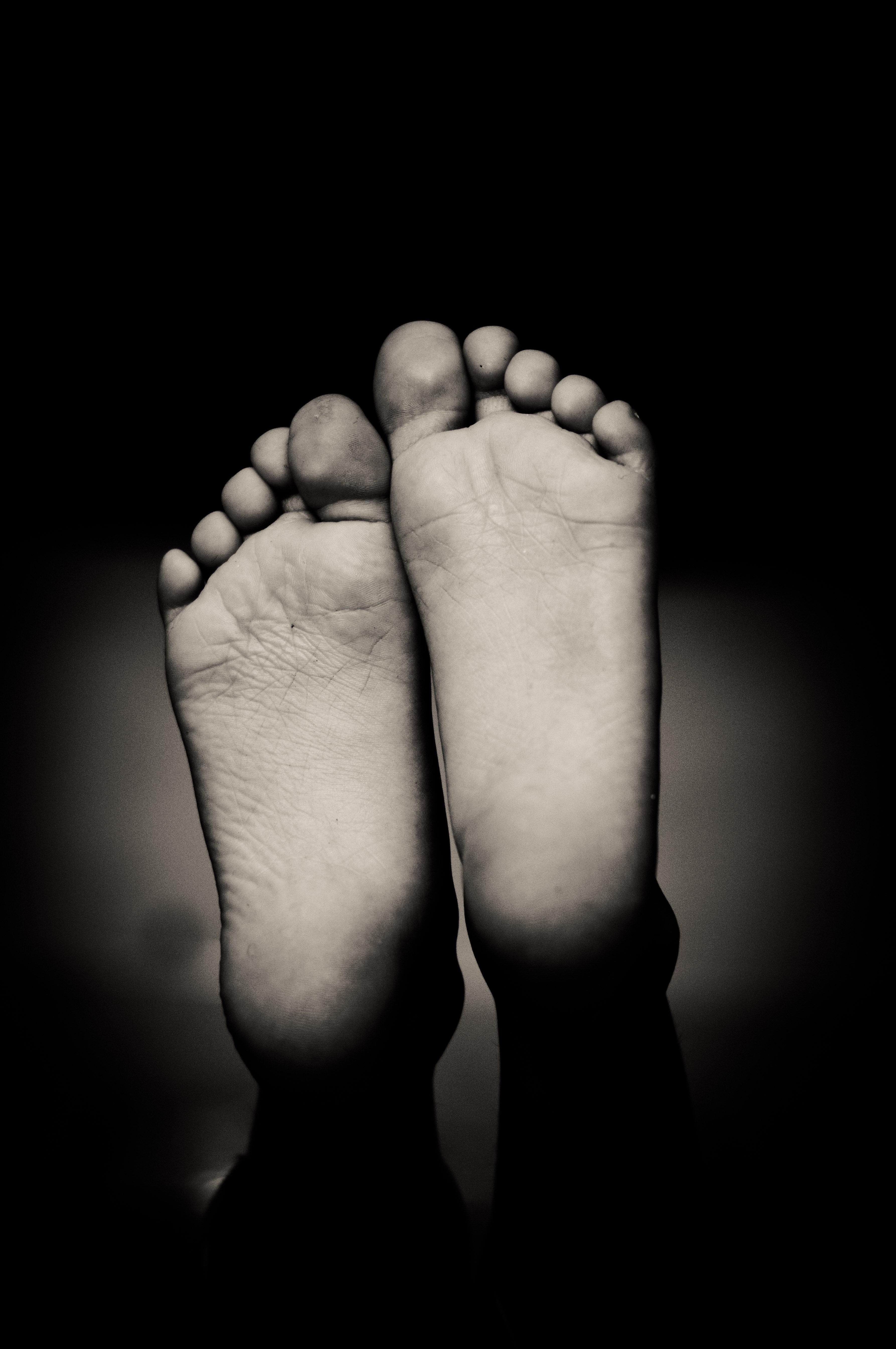 Feet - Feet