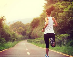 Runner WP 300x234 - Are you suffering from runners knee?